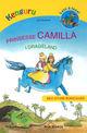 Omslagsbilde:Prinsesse Camilla i Drageland