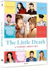The Little Death - 2014 - (DVD)