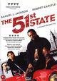 Omslagsbilde:The 51st state