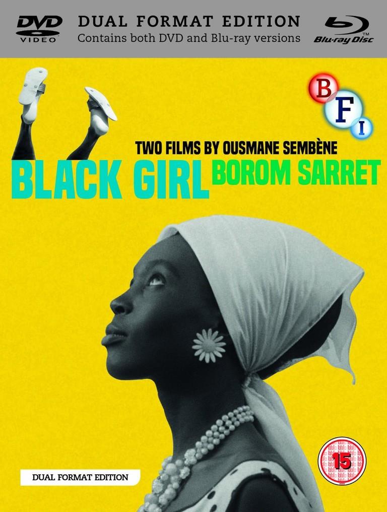 Black girl : Two films by Ousmane Sembene: Borom Sarret & Black girl