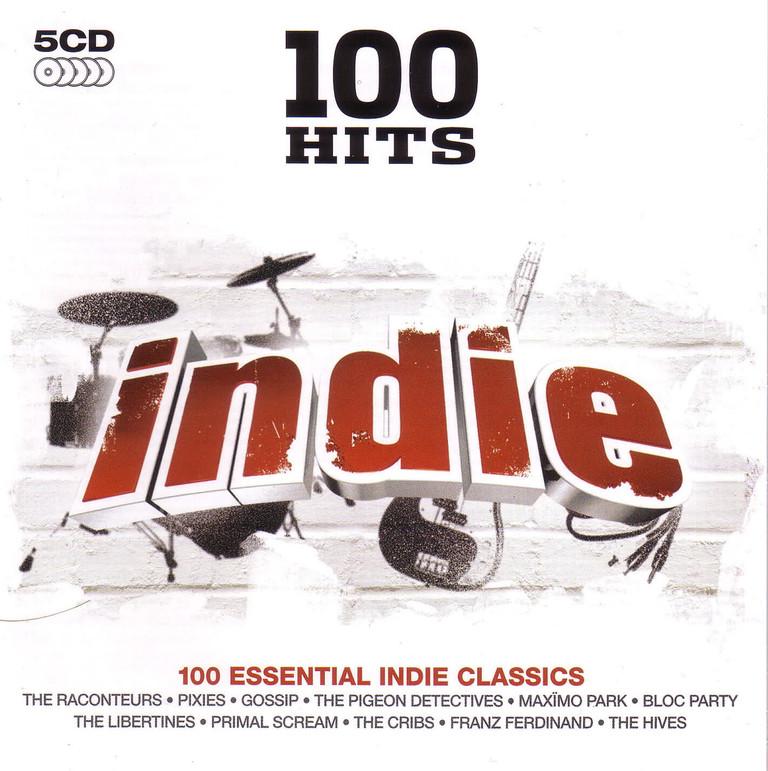 Indie 100 hits