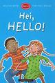 Omslagsbilde:Hei, Hello!