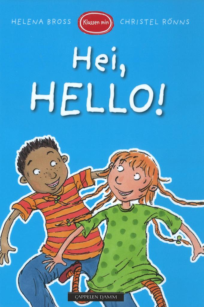 Hei, Hello