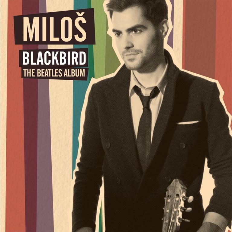 Blackbird : The Beatles album