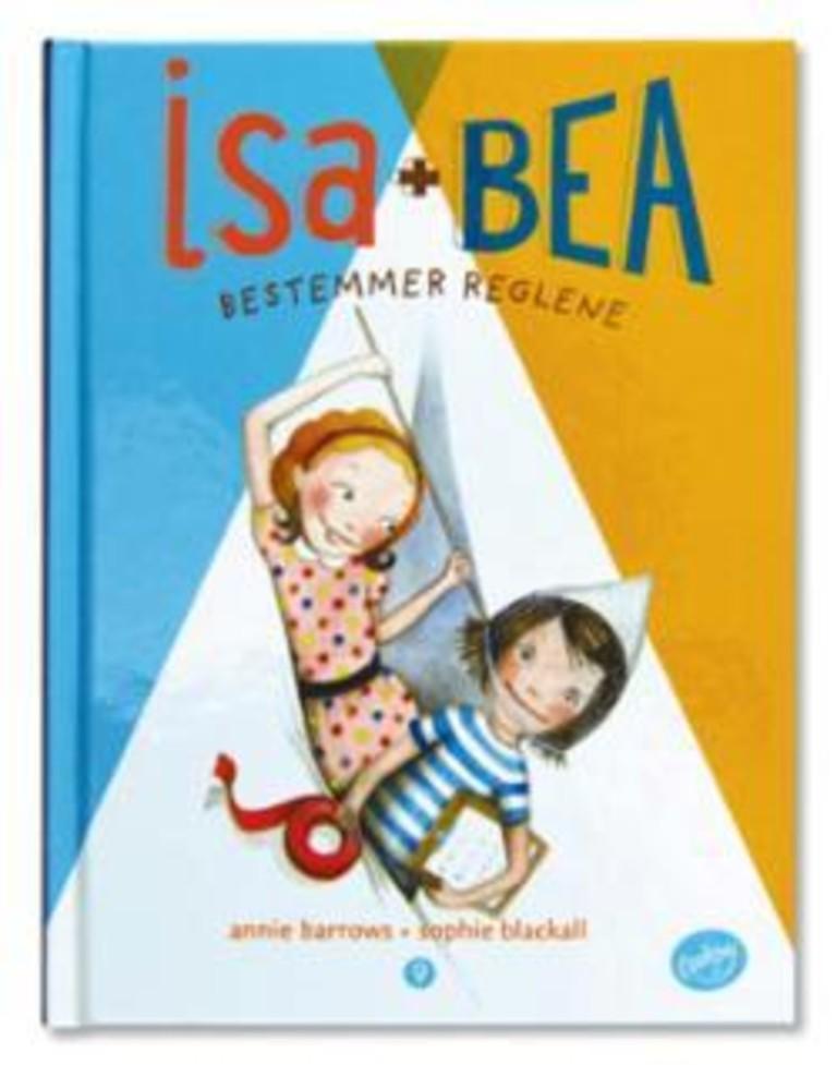 Isa + Bea bestemmer reglene