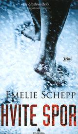 Hvite spor av Emelie Schepp (2016)
