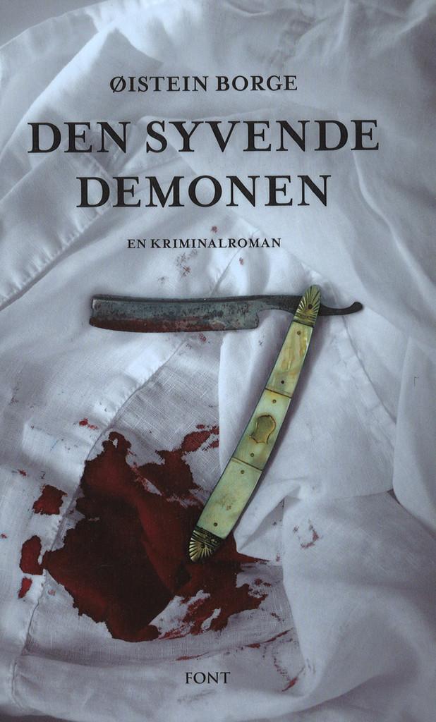 Den syvende demonen . 1