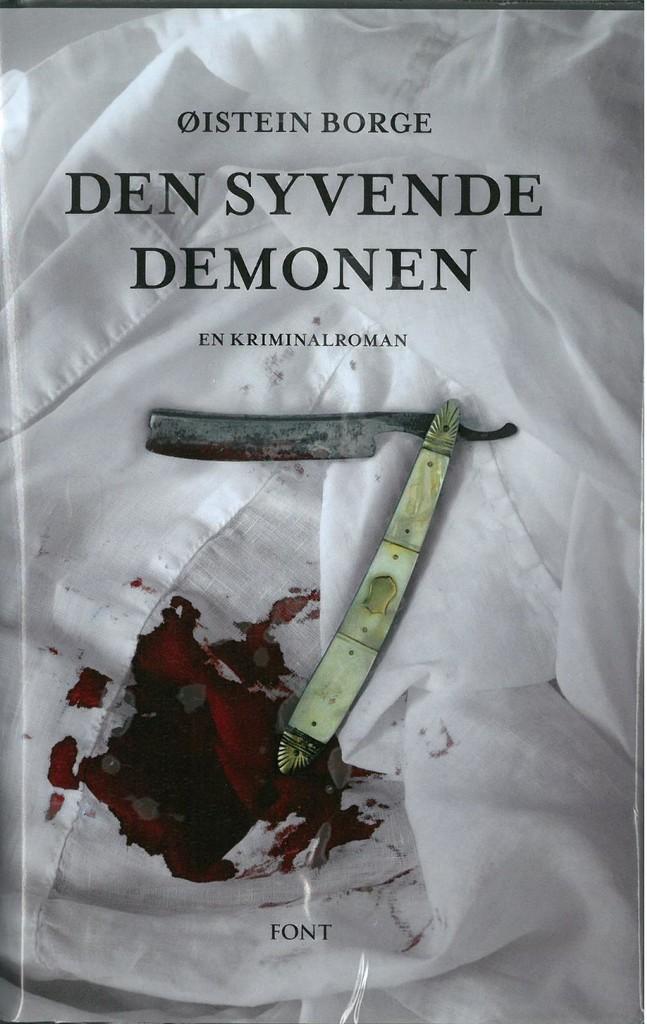 Den syvende demonen : en kriminalroman