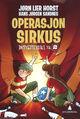 Omslagsbilde:Operasjon Sirkus