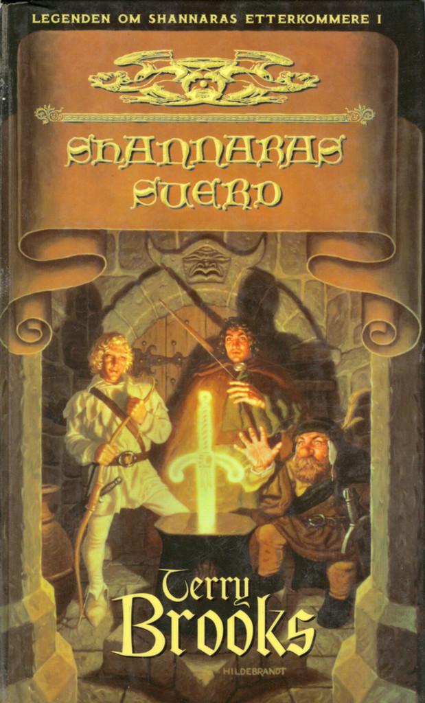 Shannaras sverd . 1