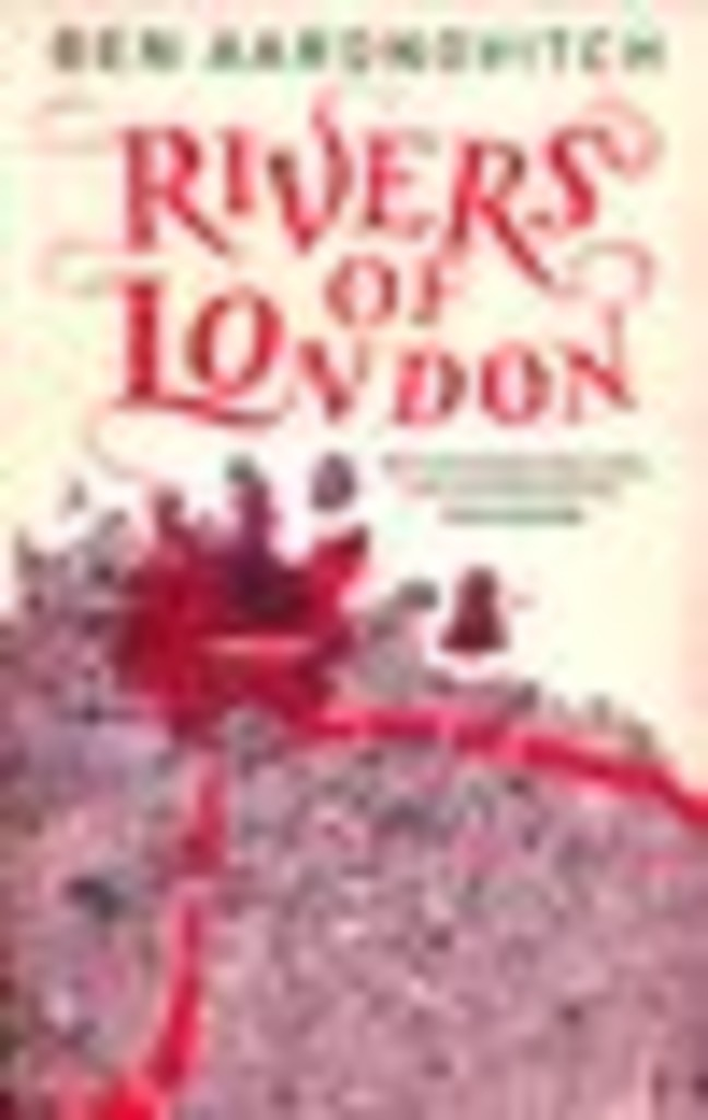 Rivers of London . 1