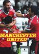 Omslagsbilde:Alt om Manchester United