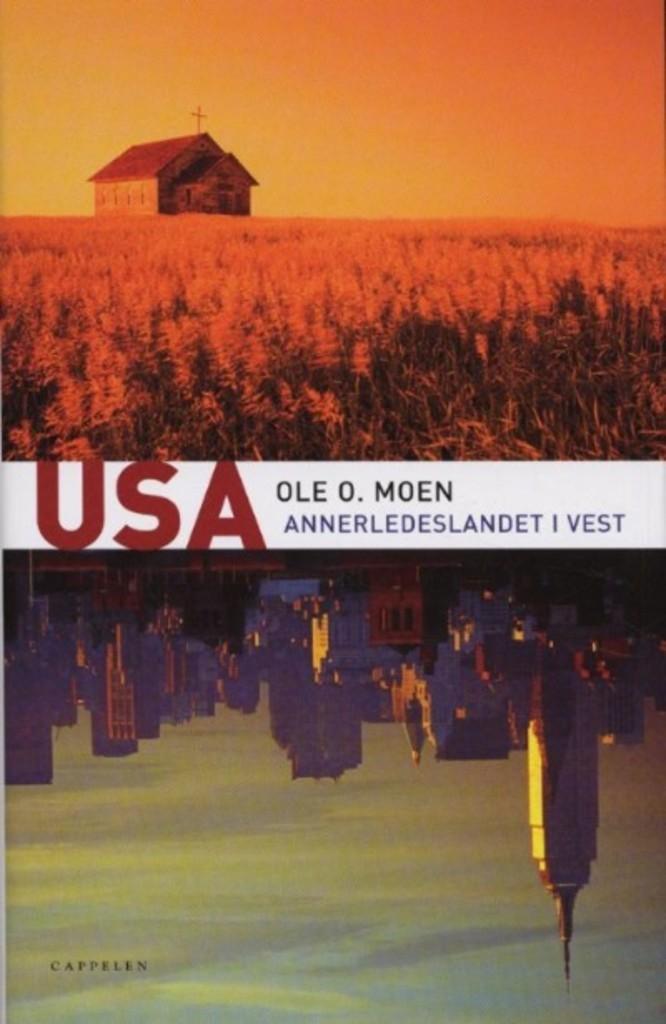 USA : annerledeslandet i vest