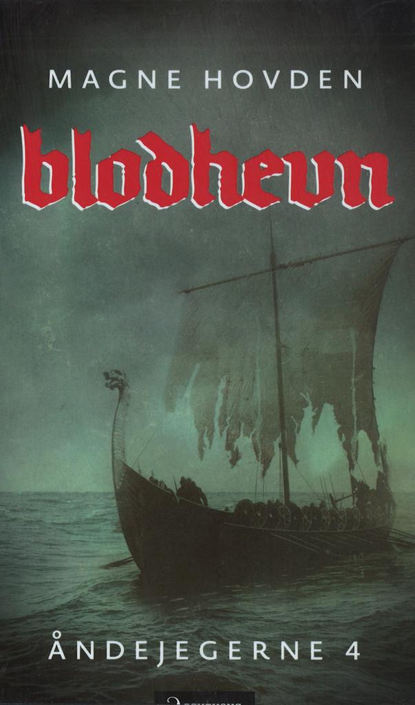 Blodhevn . 4