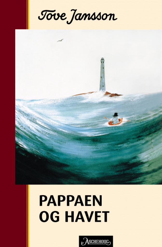 Pappaen og havet