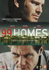99 Homes - 2014 - (DVD)