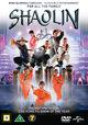 Omslagsbilde:Shaolin