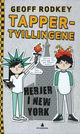Omslagsbilde:Tapper-tvillingene herjer i New York