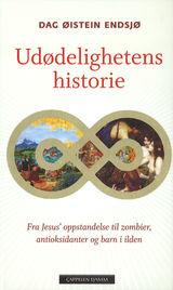 Illustrasjonsbilde for omtalen av Udødelighetens historie av Dag Øistein Endsjø