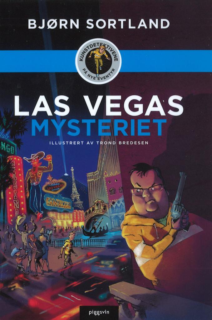 Las Vegas mysteriet