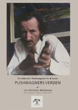 Pushwagners verden - 2015 - (DVD)