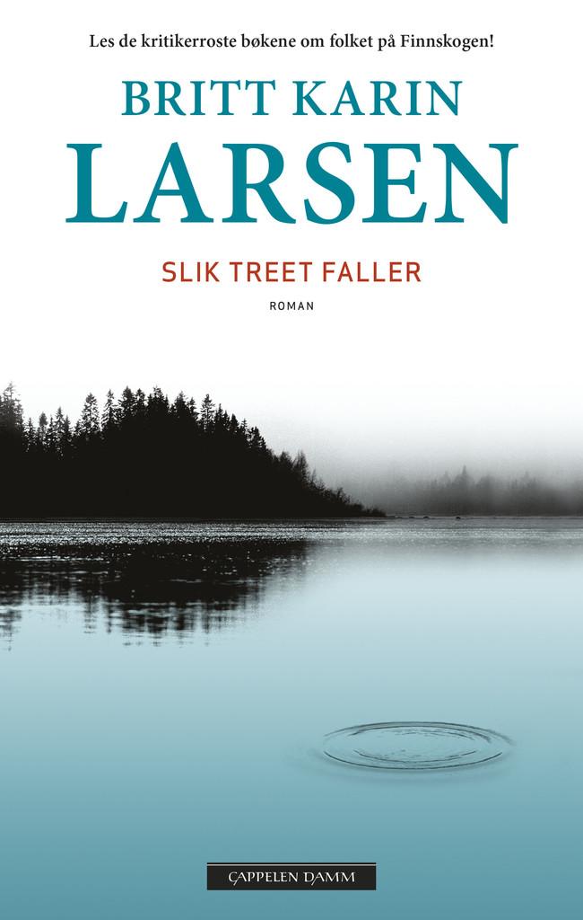 Slik treet faller (6) : roman