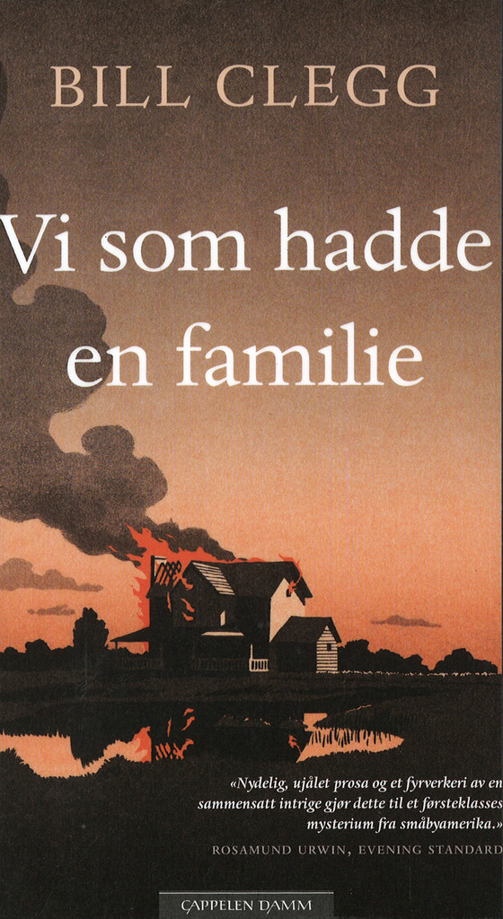 Vi som hadde en familie