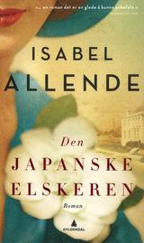 Den japanske elskeren av Isabel Allende (2016)