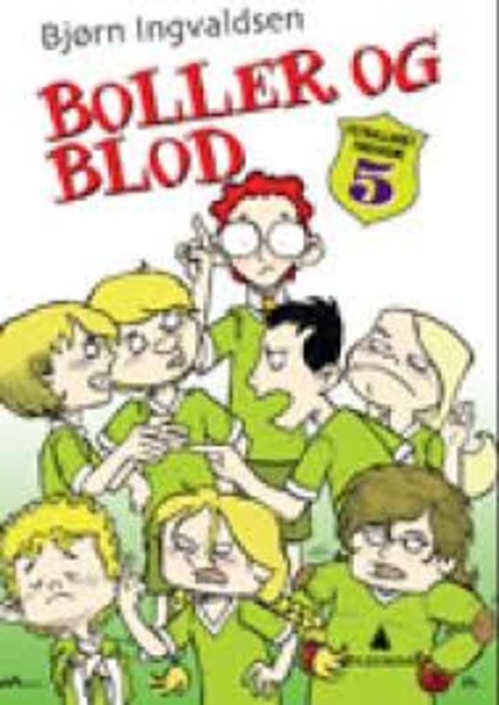 Boller og blod (5)