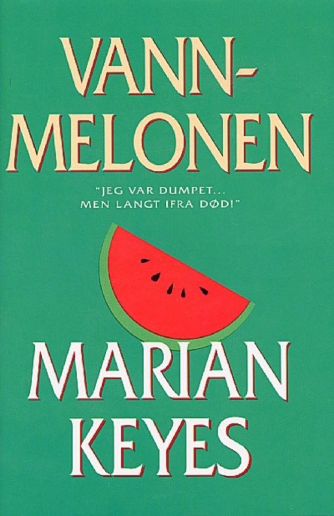Vannmelonen