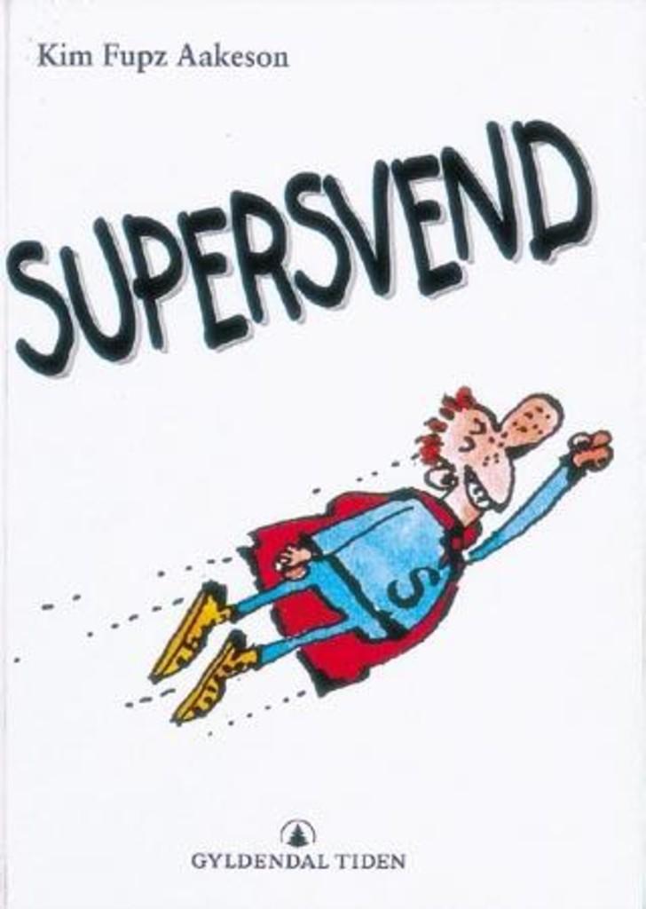 Supersvend