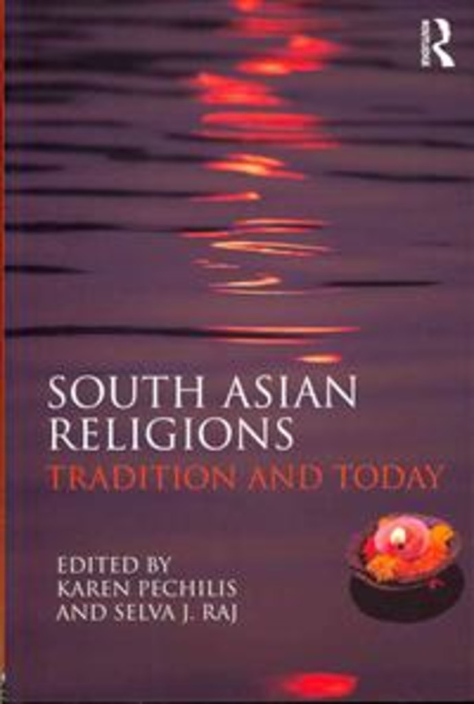 South Asian religions : tradition and today
