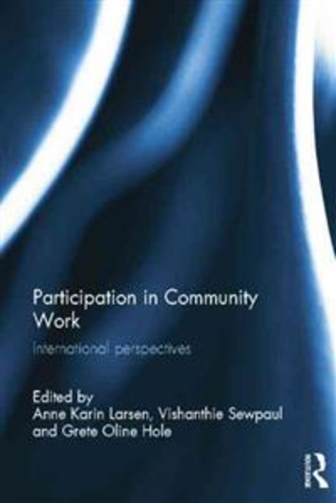 Participation in community work