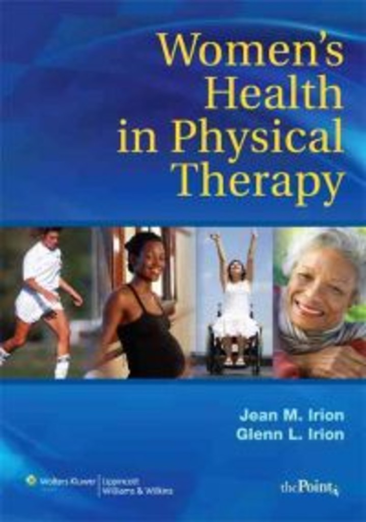 Women's health in physical therapy
