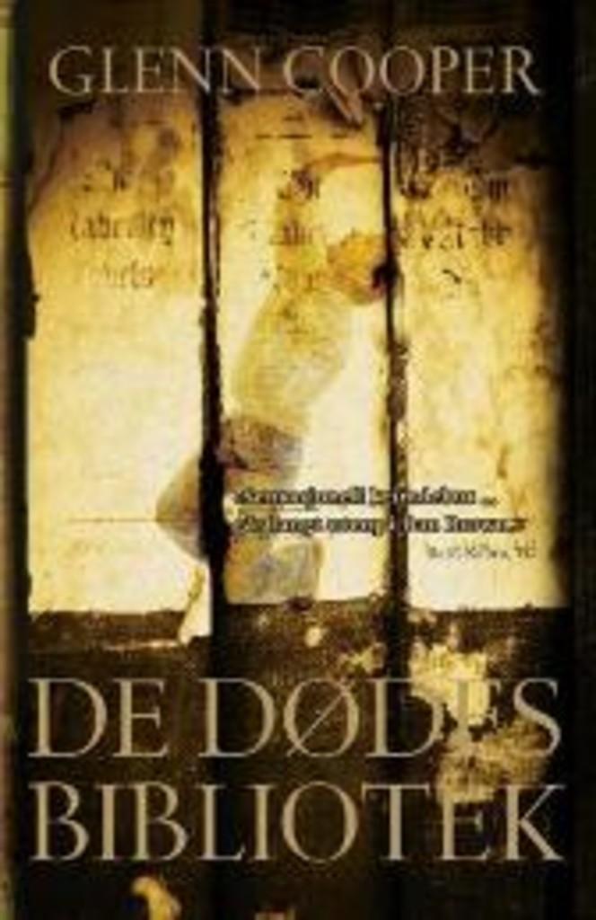 De dødes bibliotek . 1