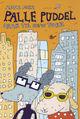 Omslagsbilde:Palle Puddel drar  til New York