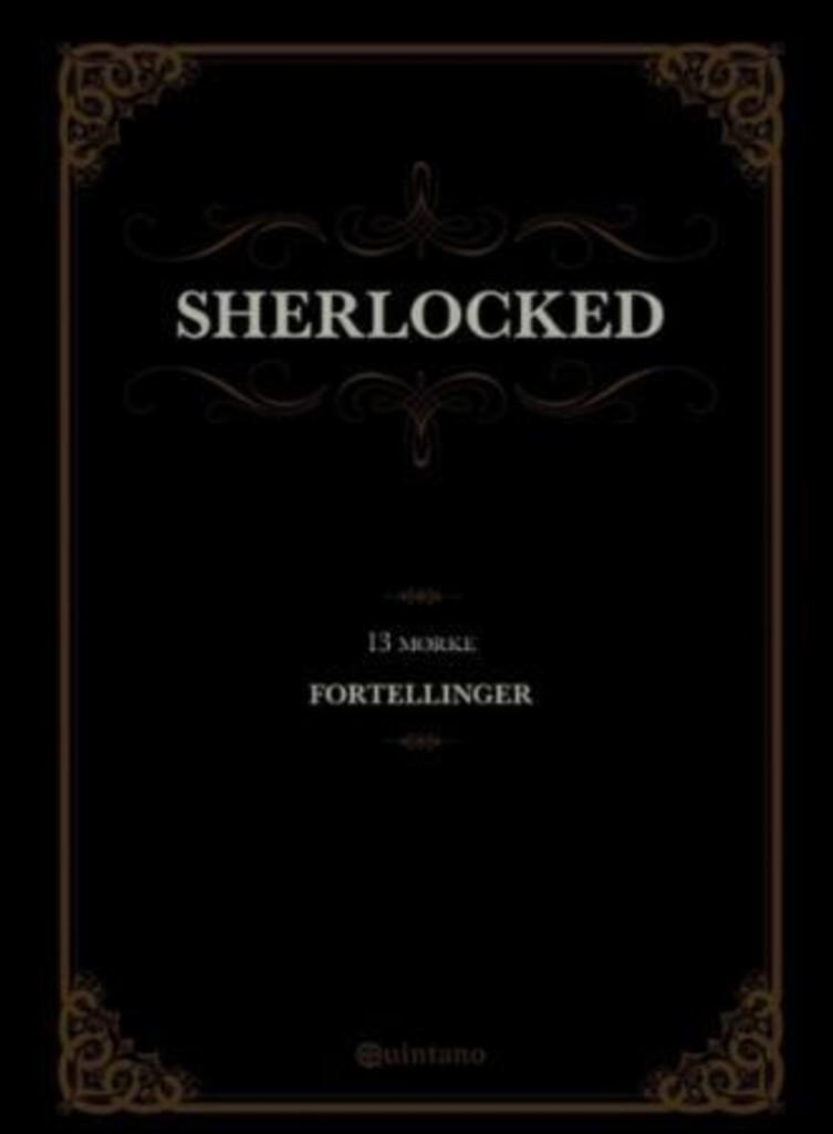 Sherlocked : 13 mørke fortellinger