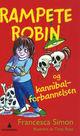 Omslagsbilde:Rampete Robin og kannibalforbannelsen