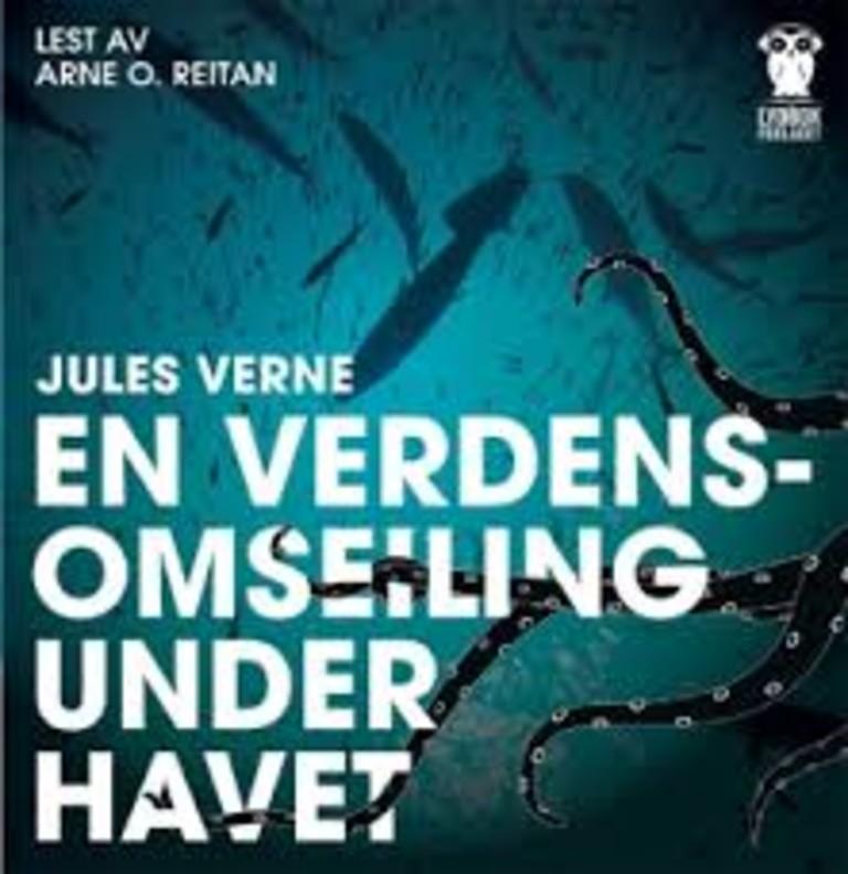 En verdensomseiling under havet (hørespill)