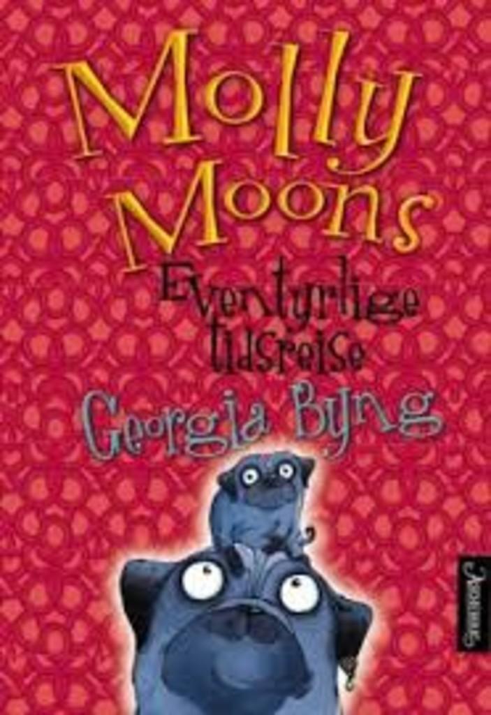 Molly Moons eventyrlige tidsreise (3)