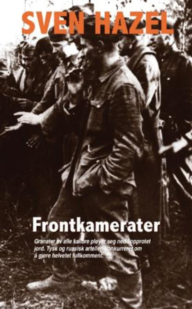 Frontkamerater (3)