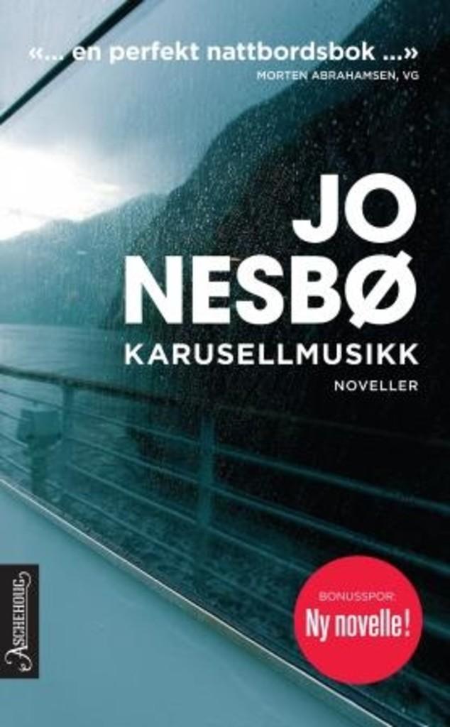 Karusellmusikk : noveller