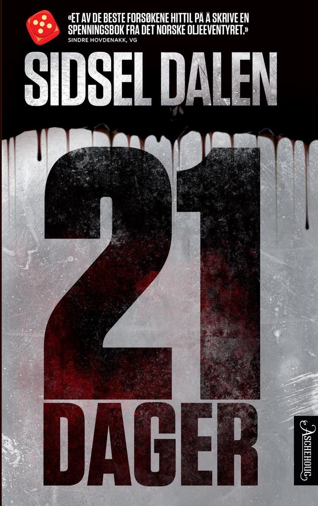 21 dager : thriller