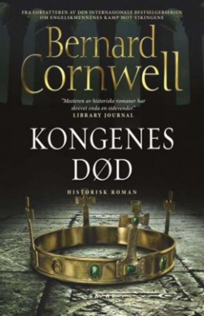 Kongenes død : roman . 6