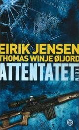 Illustrasjonsbilde for omtalen av Attentatet av Thomas Winje Øijord, Eirik Jensen