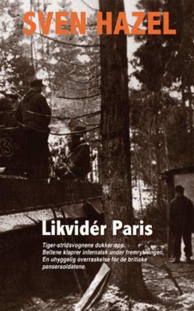 Likvidér Paris (7)