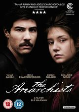 The Anarchists - 2015 - (DVD)