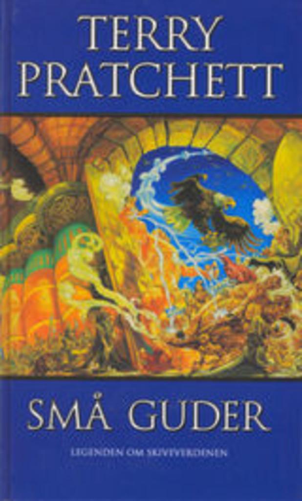 Små guder : legenden om Skiveverdenen . 13