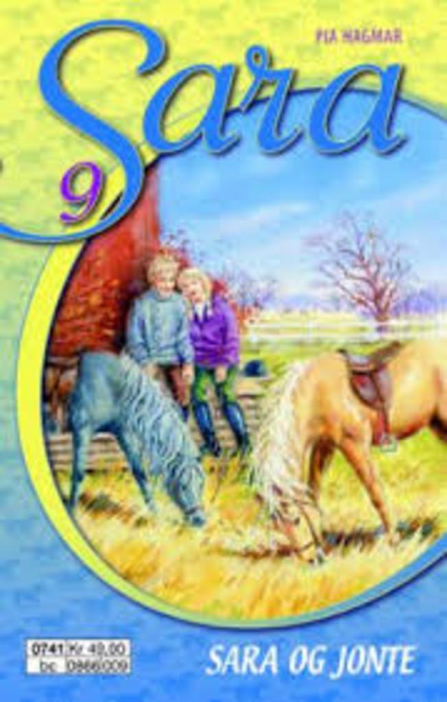 Tre hester