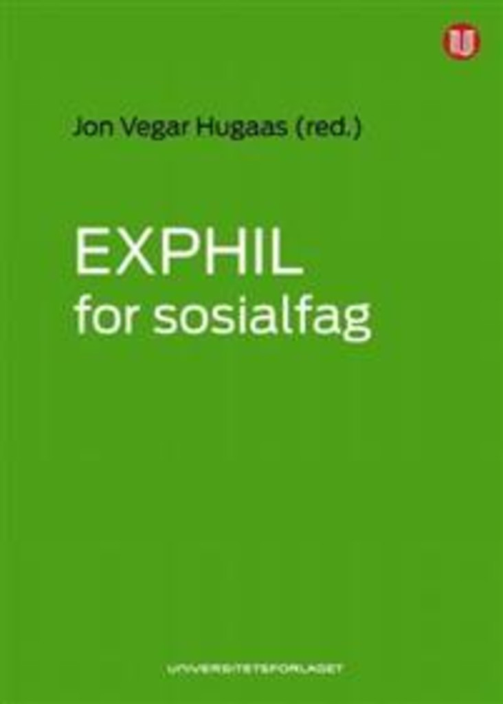 Exphil for sosialfag